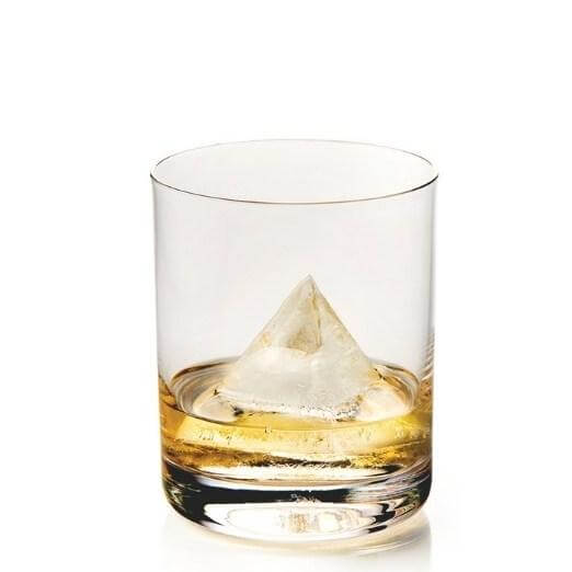 DRINK PLINKS | ICE SHAPES WITH ATTITUDE