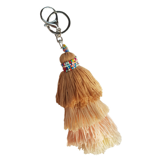 SAMMODE BEACH TASSEL