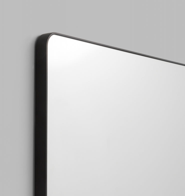 FLYNN CURVE RECTANGLE MIRROR · SMALL - The Banyan Tree Furniture & Homewares