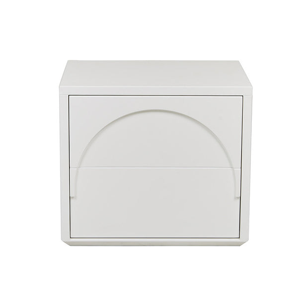 GLOBEWEST ARCHIE SIDE TABLE