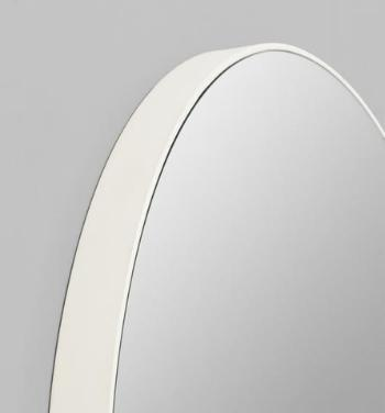 FLYNN ROUND MIRROR · SMALL SIZES