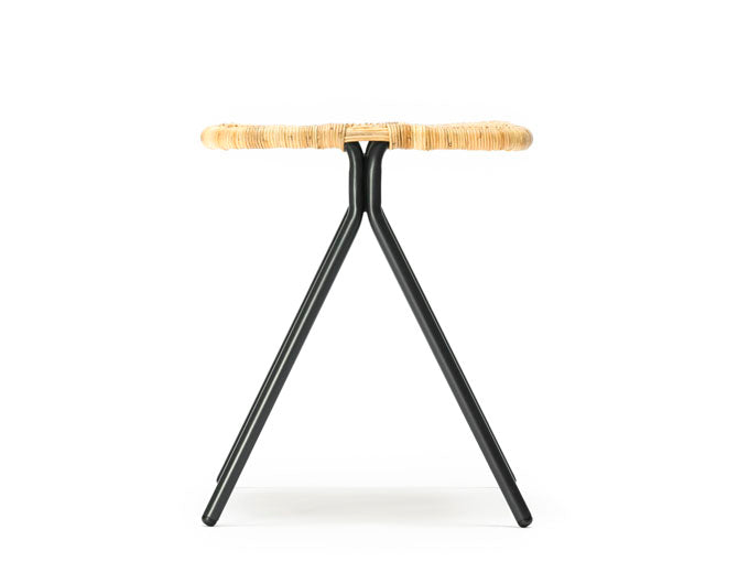 KAKī LOW STOOL | BY FEELGOOD DESIGNS