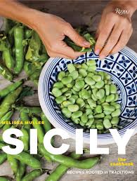 SICILY THE COOK BOOK
