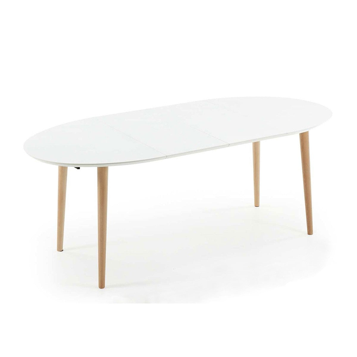 OAKLAND EXTENSION DINING TABLE