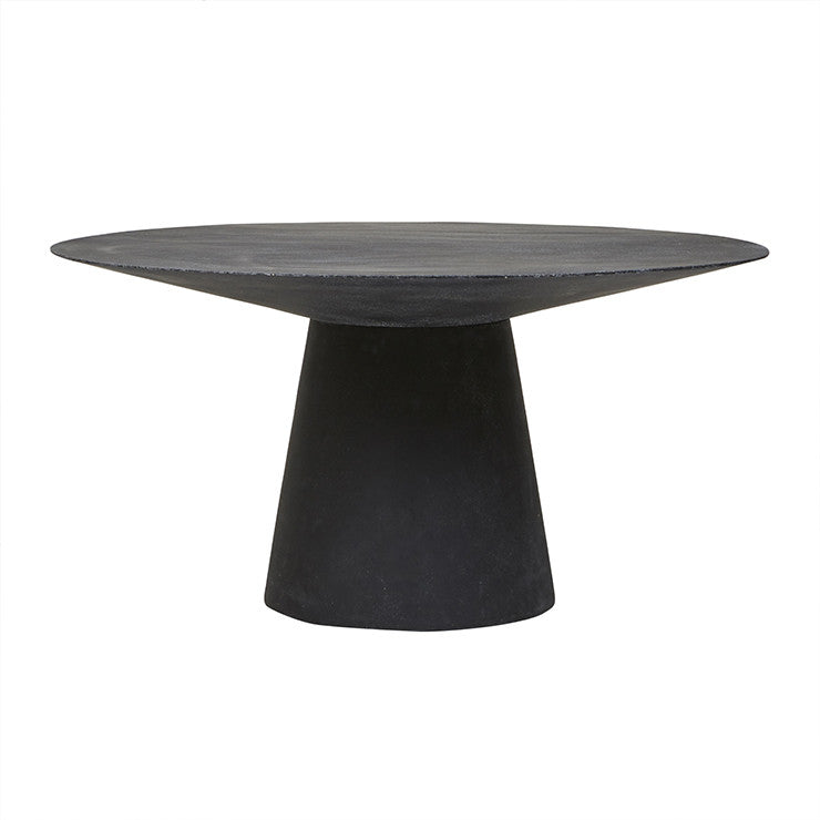 LIVORNO ROUND DINING TABLE