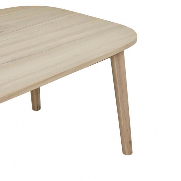 GLOBEWEST | NORMANDY PURE DINING TABLE