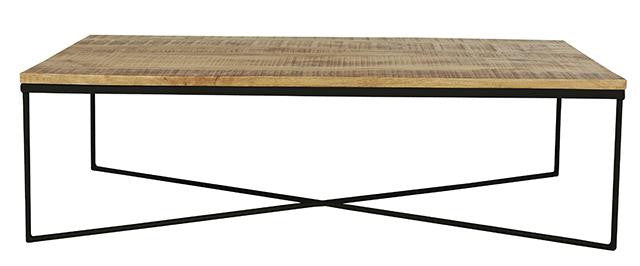 FLINDERS RECTANGLE COFFEE TABLE