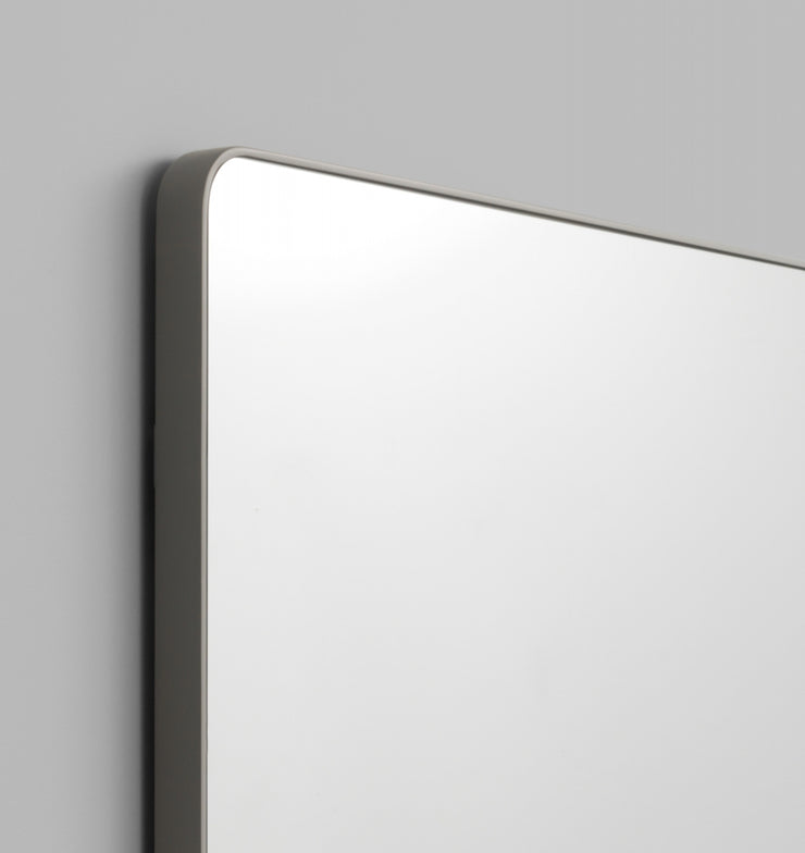 FLYNN CURVE RECTANGLE MIRROR · LARGE SIZES