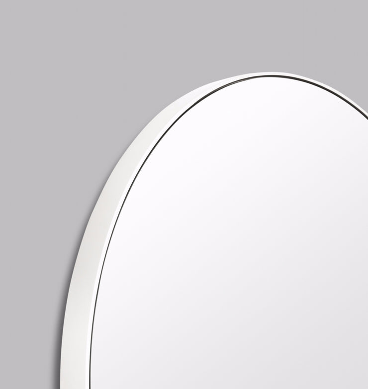 FLYNN ROUND MIRROR LARGE SIZES