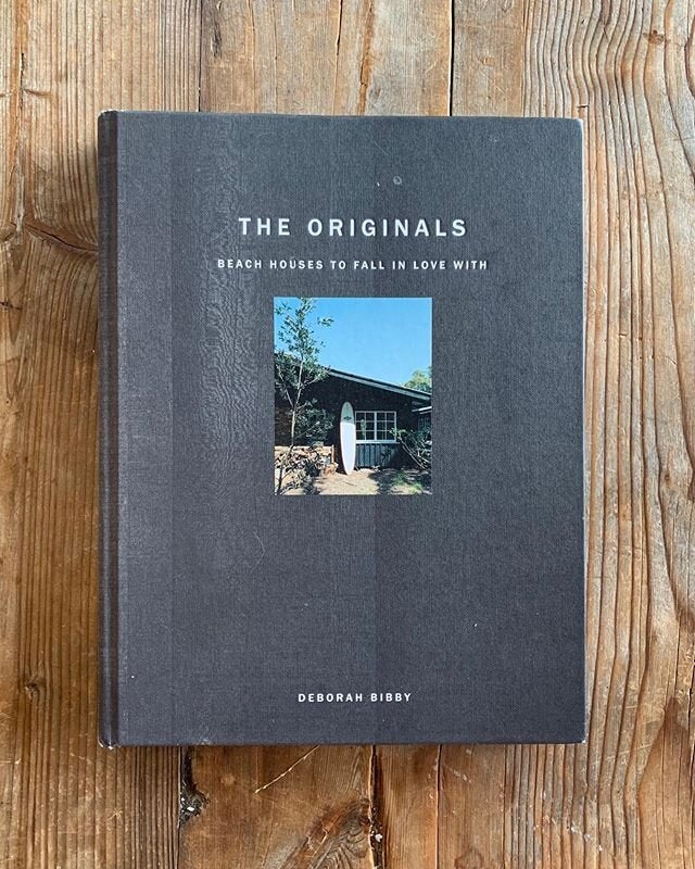 THE ORIGINALS BY DEBORAH BIBBY