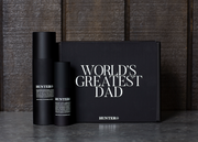 HUNTER LAB 'WORLDS GREATEST DAD' GIFT SET - The Banyan Tree Furniture & Homewares
