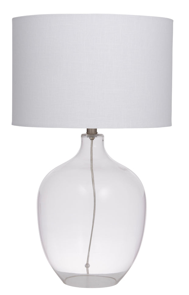CERULEAN TABLE LAMP