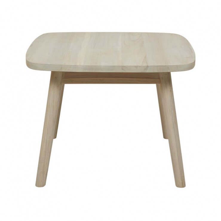 GLOBEWEST | NORMANDY PURE SIDE TABLE