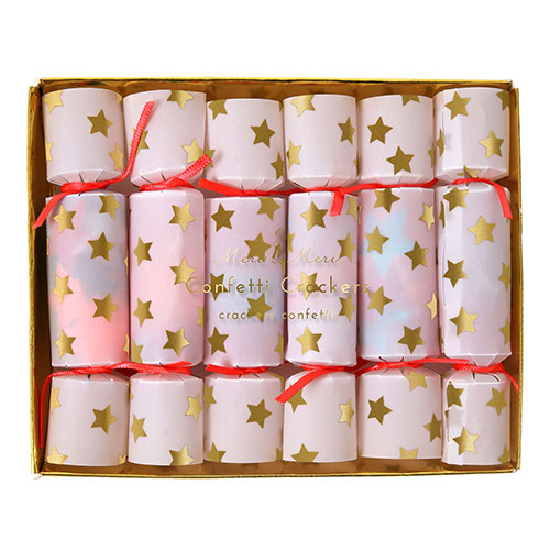 CRACKERS TINY CONFETTI