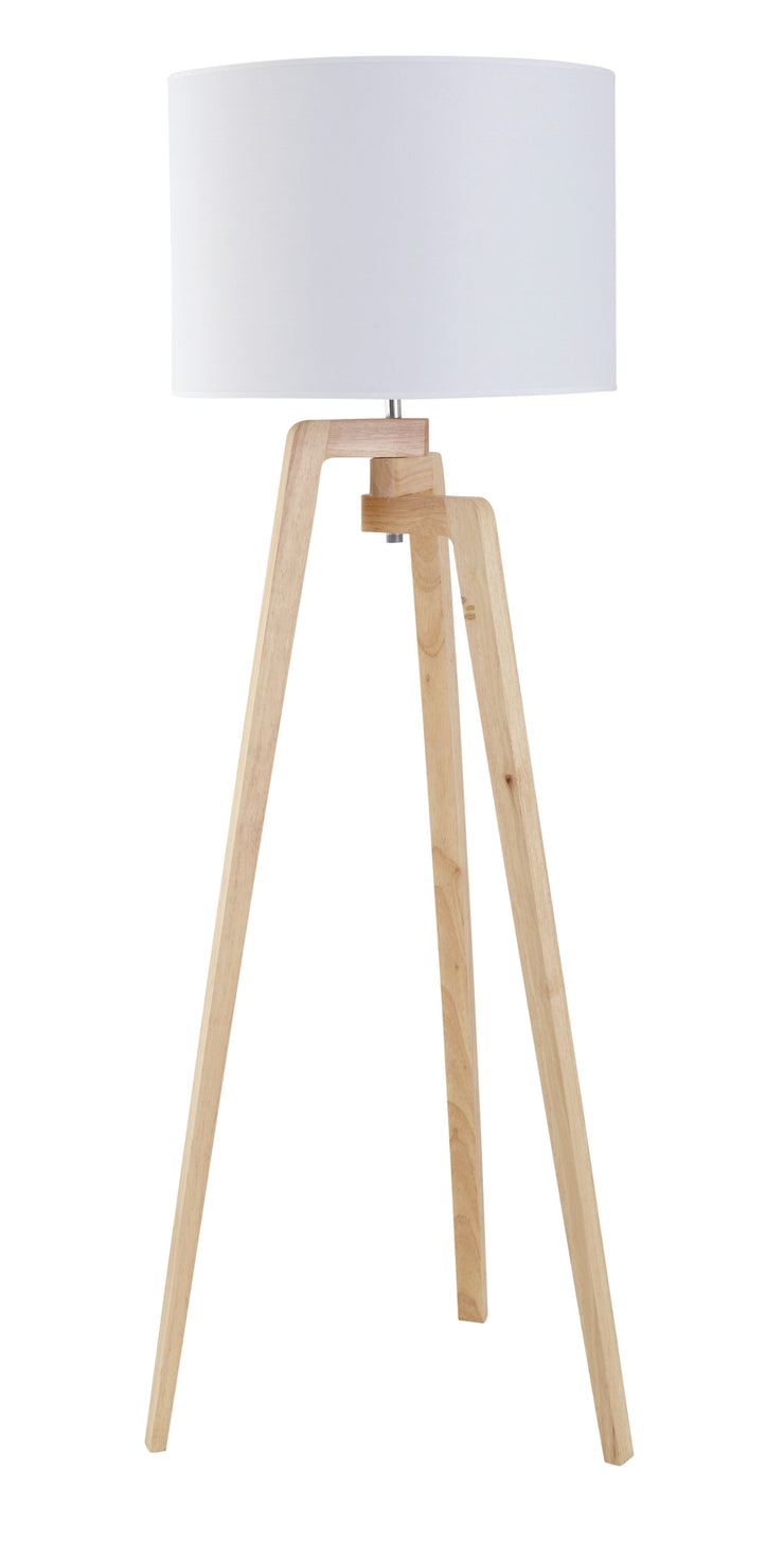 OSLO FLOOR LAMP - The Banyan Tree Furniture & Homewares