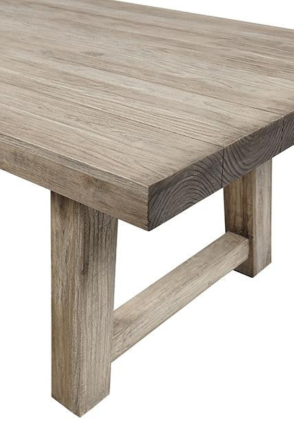 GLOBEWEST GRANADA DINING TABLE - The Banyan Tree Furniture & Homewares