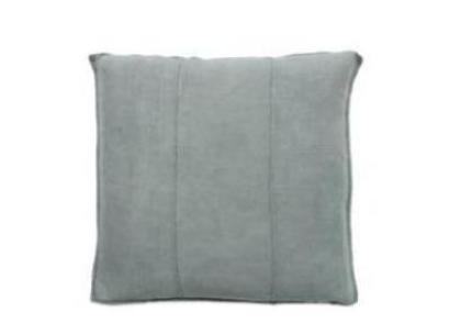 LINEN CUSHIONS VARIOUS COLOURS 60 X 60CMS
