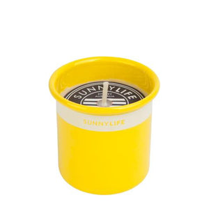 CITRONELLA CANDLE EXTRA SMALL