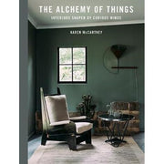 THE ALCHEMY OF THINGS - The Banyan Tree Furniture & Homewares