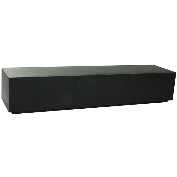 CLASSIQUE SLIM 3 COMPARTMENT ENTERTAINMENT UNIT
