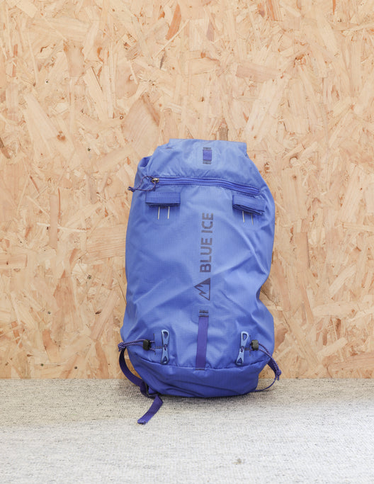 Blue Ice - Dragonfly Backpack 18L