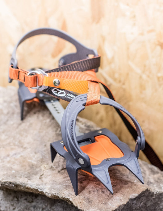 Climbing Technology - Nevis 10 Point Crampons