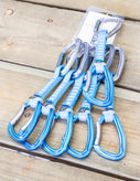 Petzl - Djinn Axess - 6 Pack