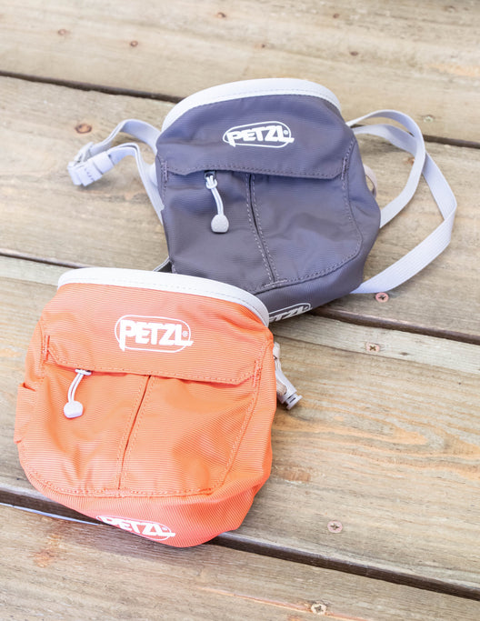 Petzl - Sakapoche Chalk Bag