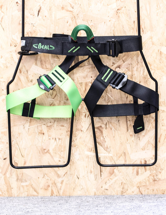 Beal - Centre Harness