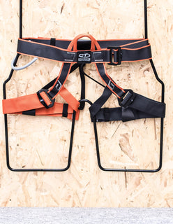 Climbing Technology - Discovery Centre Harness