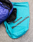 Western Mountaineering - Highlite