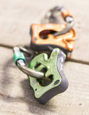 Climbing Technology - Click Up with Screwgate