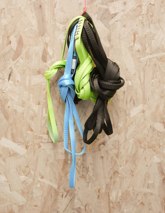 Edelrid - 12mm Tech Web Sling