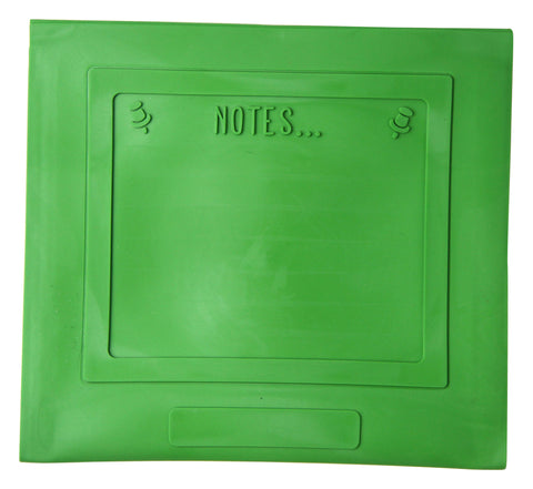 Grass Fruit & Veggies 'Notes' Reusable Bag
