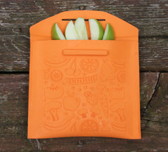 Mango Fruit & Veggies Reusable Bag