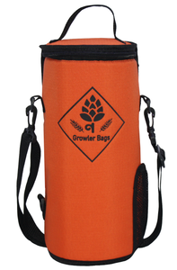 Growler Bag Single Laranja