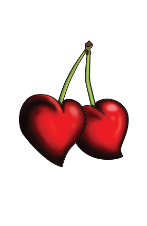 Love cherries