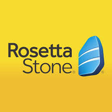 Rosetta Stone Foundations for K-12 - Gold Package