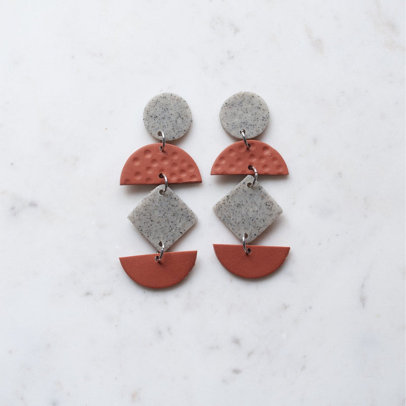 The Bellflower Earring - Wild Bloom Studio