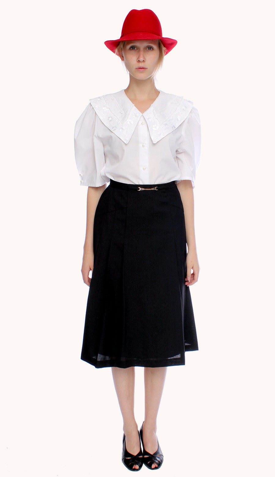 SAILOR BLOUSE