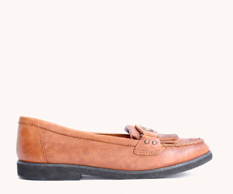 POLO LOAFERS / 36 1/2