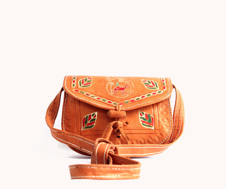 TUNISIA PURSE