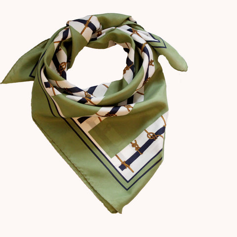 CUCCINI SAILOR SCARF