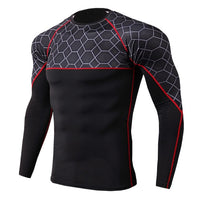 CARBONO LONG SLEEVE