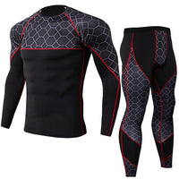 CARBONO SET SPORTSWEAR
