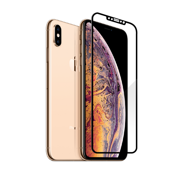 Apple iPhone X / XS Glass Options