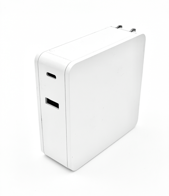 87W Dual Power Adapter