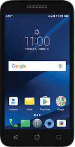 Alcatel Cameo X - SHIELD Film Screen Protector