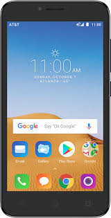 Alcatel Tetra - SHIELD Film Screen Protector