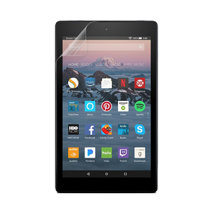 Amazon Kindle Fire HD 8 (2015 - 2018) - SHIELD Film Screen Protector